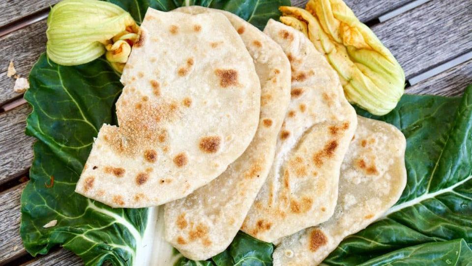Indian Chapati Bread Recipe All Recipes Us