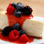 Creamiest Cheesecake